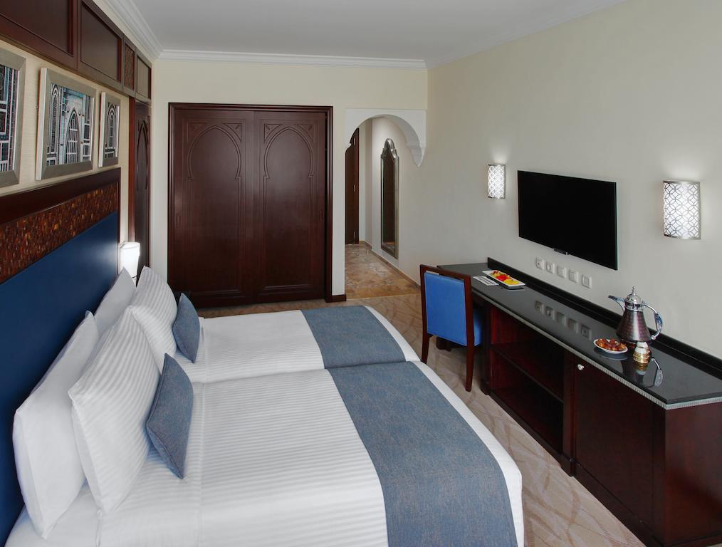 Anjum Makkah Hotel-7
