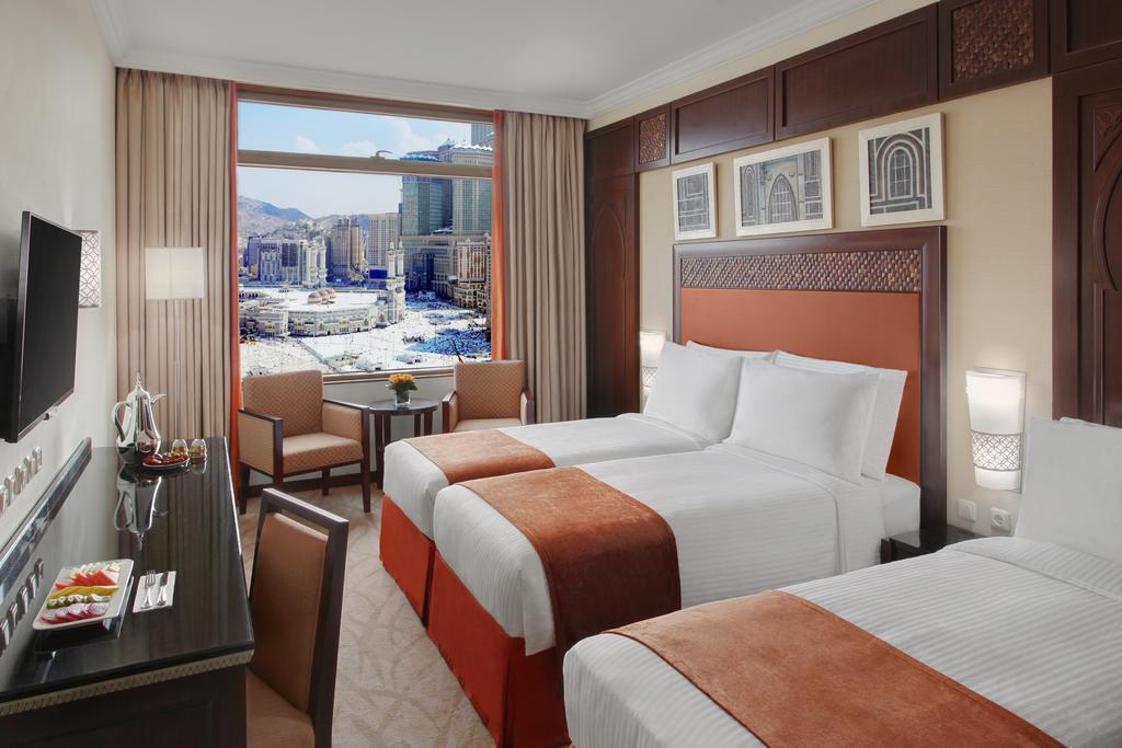 Anjum Makkah Hotel-8