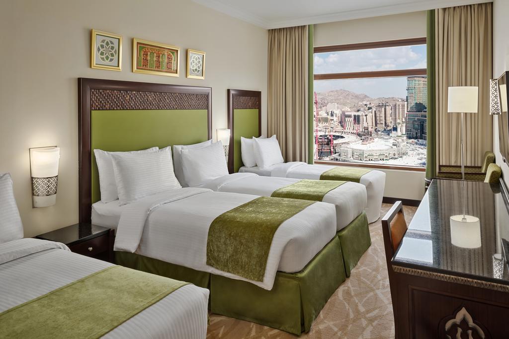 Anjum Makkah Hotel-9
