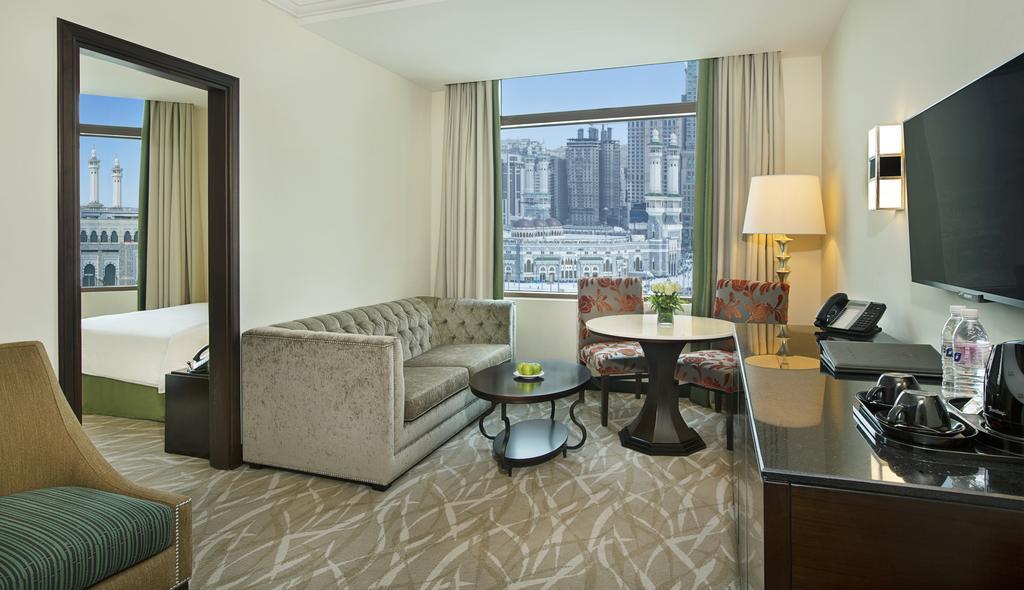 Anjum Makkah Hotel-10