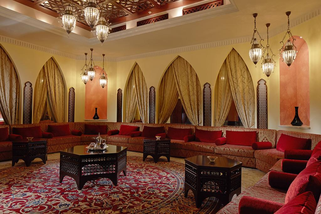 Pullman ZamZam Makkah-2