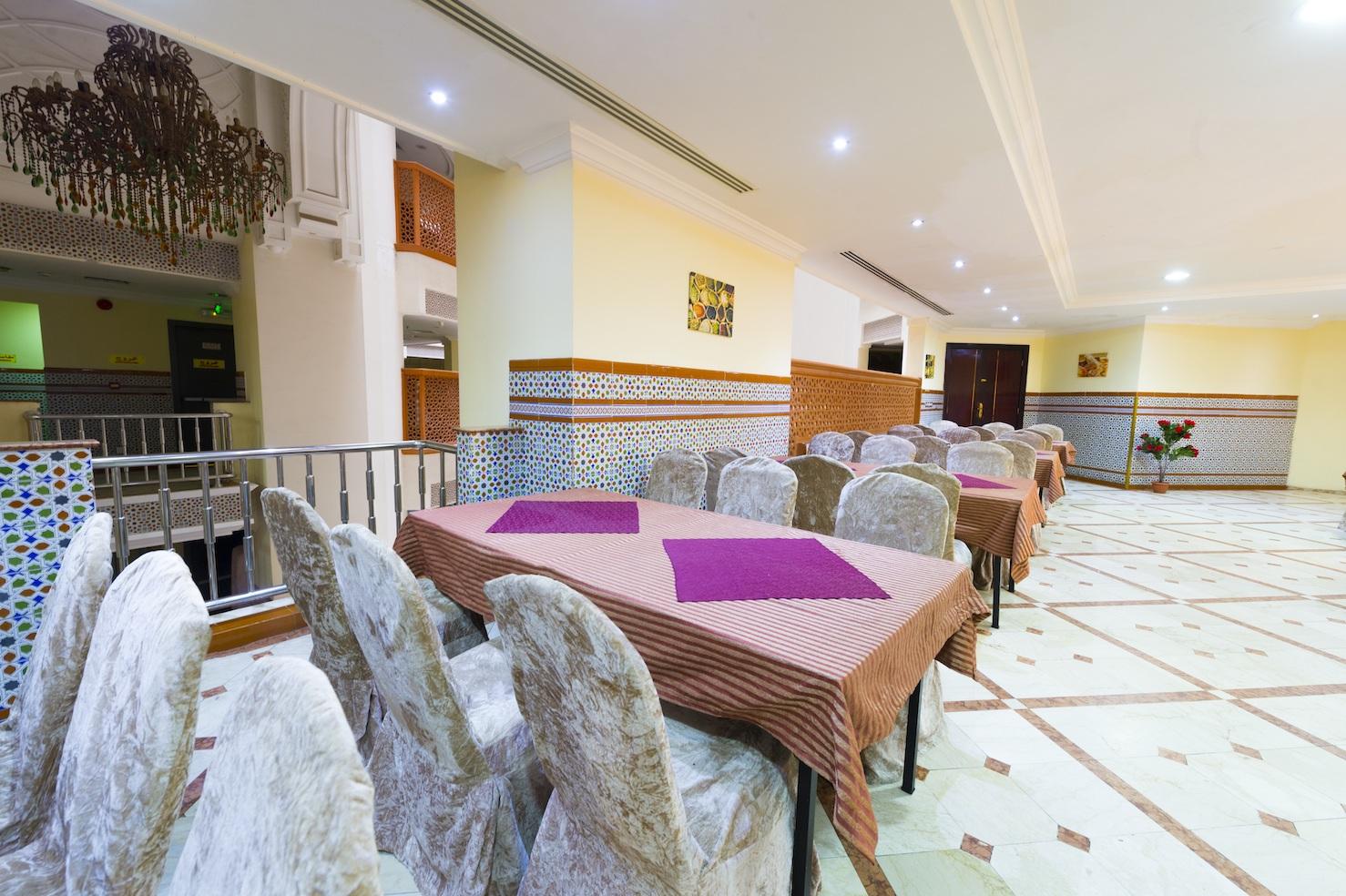 Tharawat Dar Al Khalil Al Rushad Hotel -11