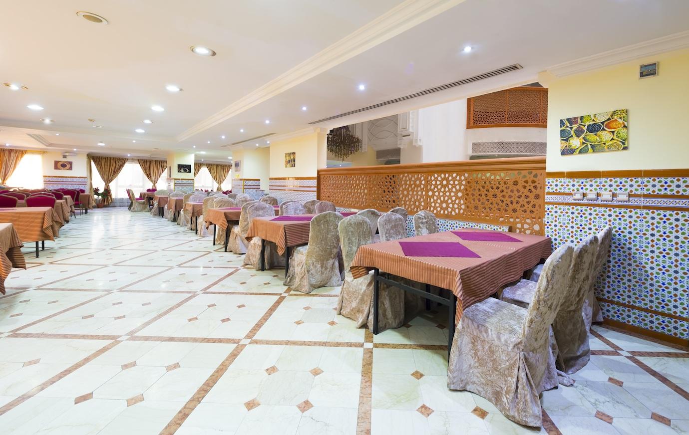Tharawat Dar Al Khalil Al Rushad Hotel -12