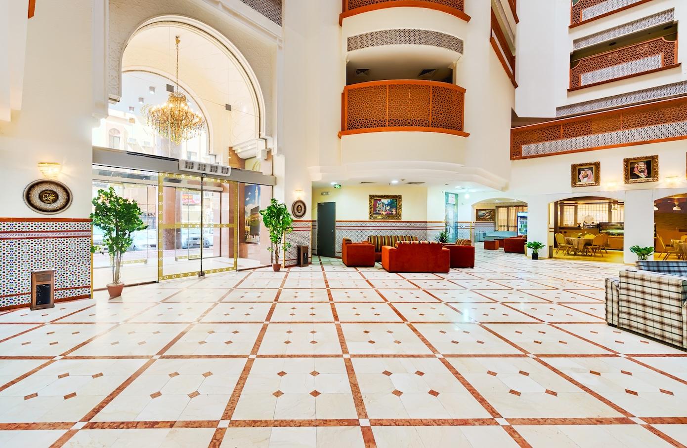 Tharawat Dar Al Khalil Al Rushad Hotel -2