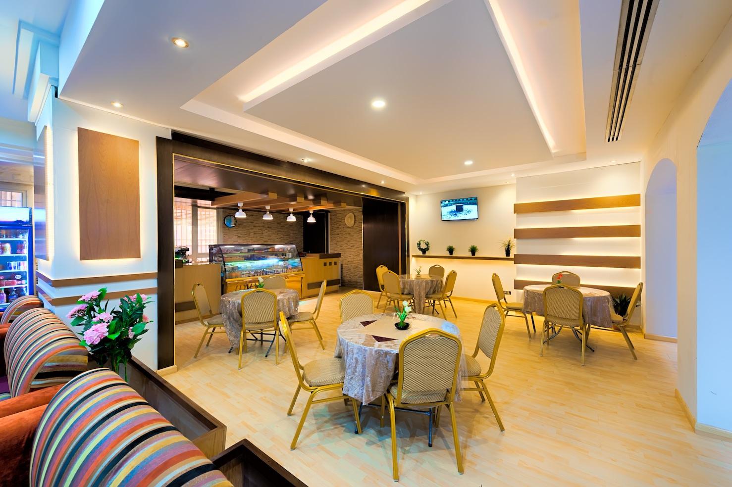 Tharawat Dar Al Khalil Al Rushad Hotel -4