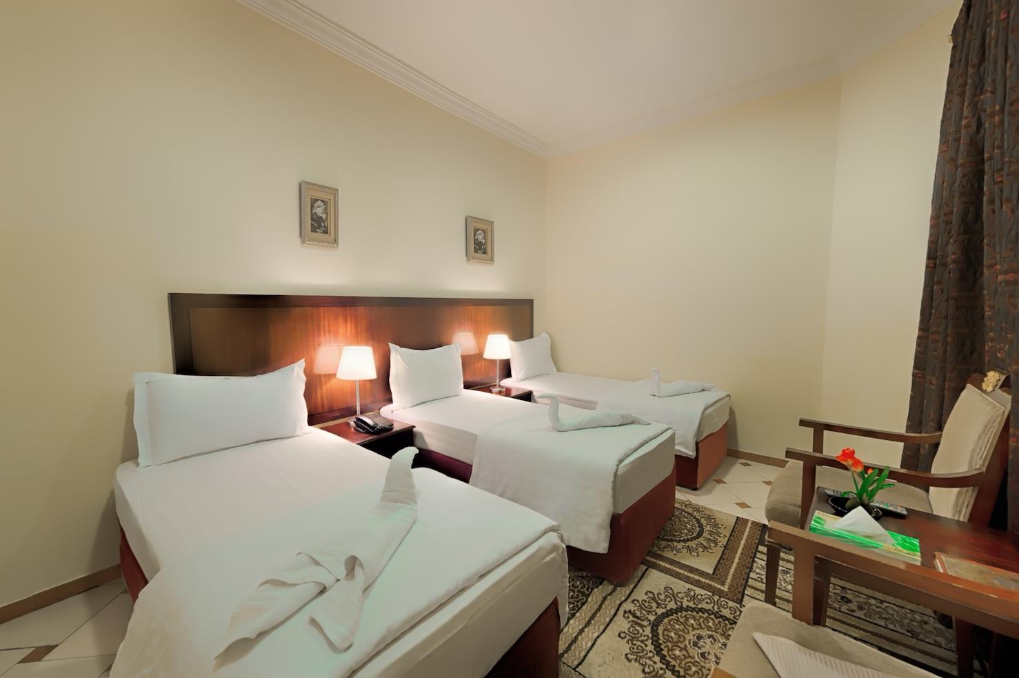 Tharawat Dar Al Khalil Al Rushad Hotel -6