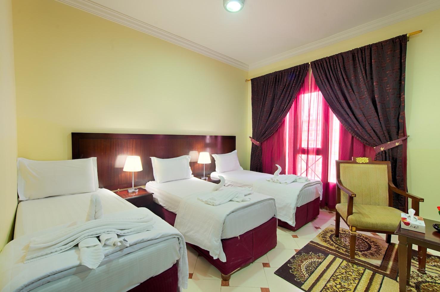 Tharawat Dar Al Khalil Al Rushad Hotel -8