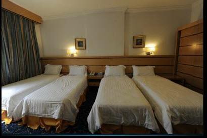 Al Olayan Hotel-0