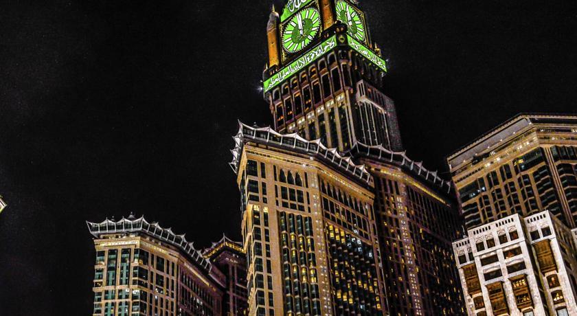 Makkah Millennium Towers-0