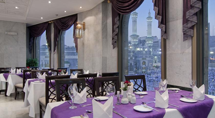 Makkah Millennium Towers-12
