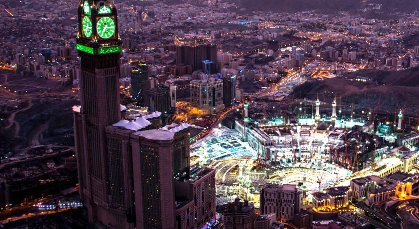 Makkah Millennium Towers-2