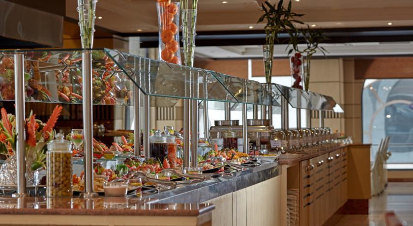 Frontel Al Harithia Hotel-10