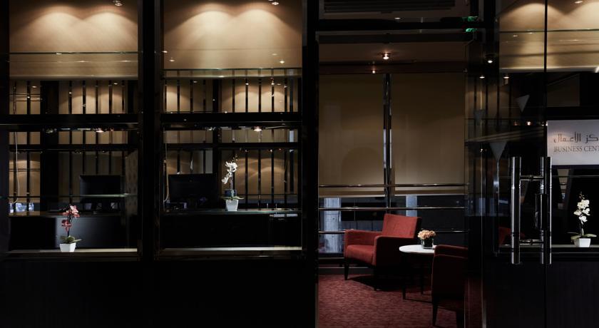 Frontel Al Harithia Hotel-15