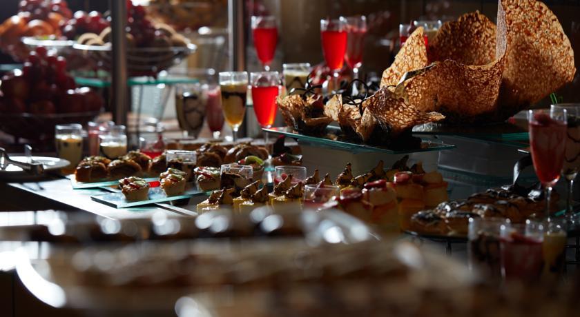 Frontel Al Harithia Hotel-16