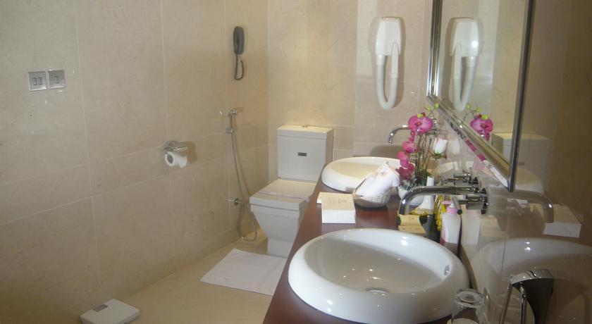 Frontel Al Harithia Hotel-17