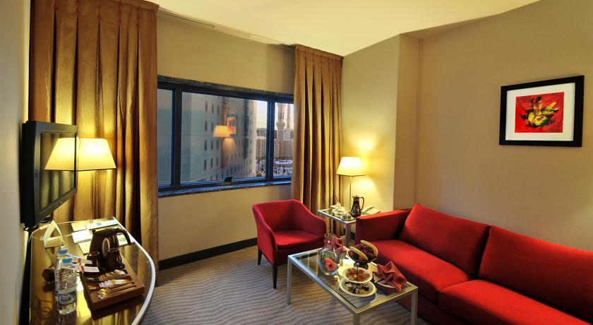 Frontel Al Harithia Hotel-19