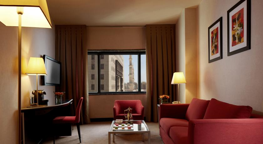 Frontel Al Harithia Hotel-2