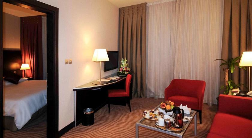 Frontel Al Harithia Hotel-3