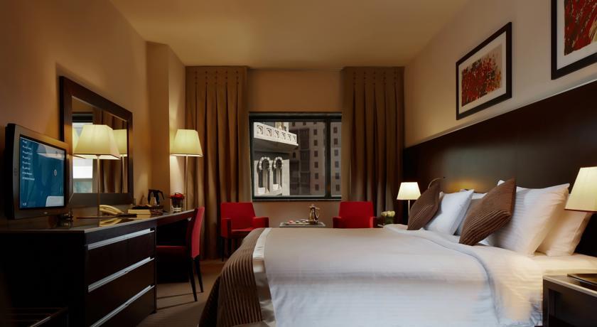 Frontel Al Harithia Hotel-4
