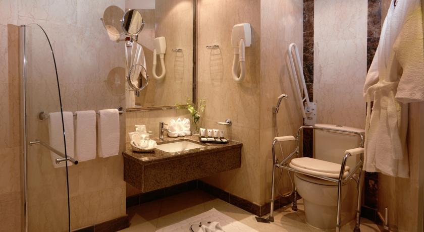 Frontel Al Harithia Hotel-6