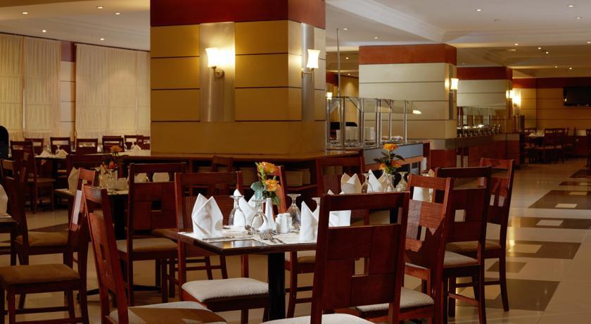 Frontel Al Harithia Hotel-9