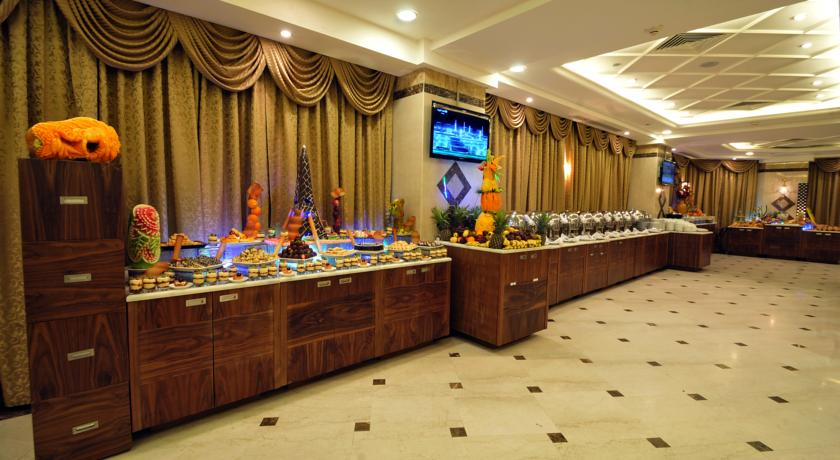 Province Al Sham Hotel-0