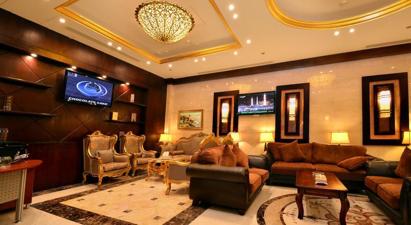 Province Al Sham Hotel-10