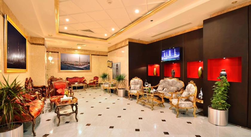 Province Al Sham Hotel-12