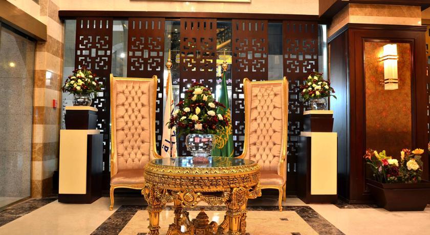 Province Al Sham Hotel-14