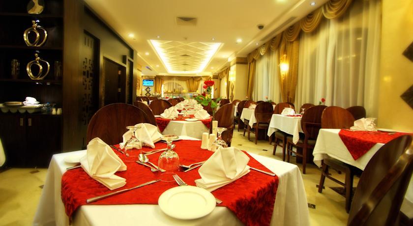Province Al Sham Hotel-17