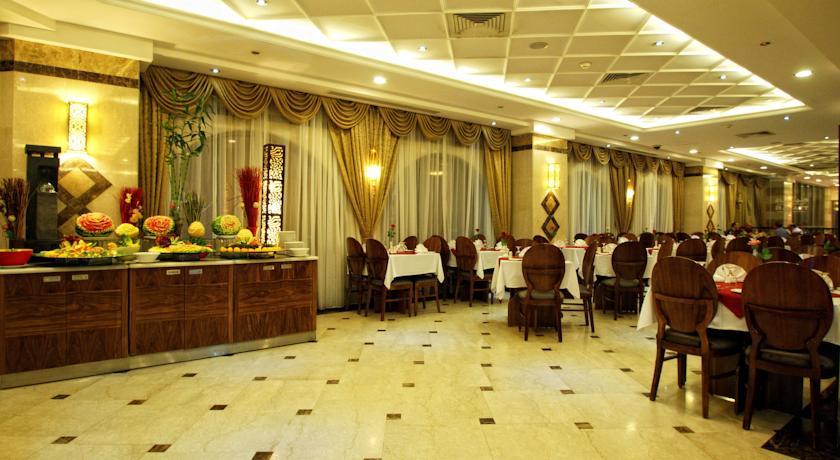 Province Al Sham Hotel-18