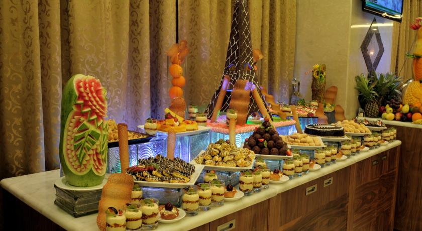 Province Al Sham Hotel-1