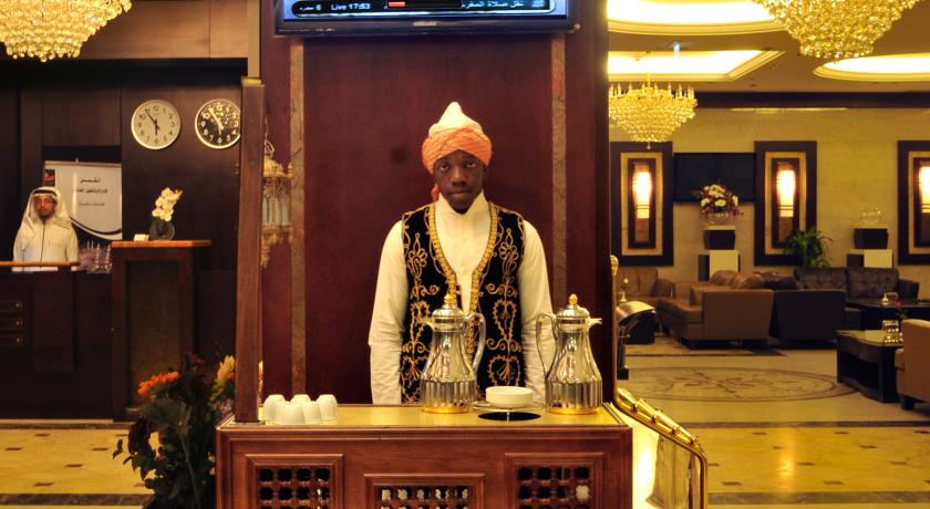 Province Al Sham Hotel-2