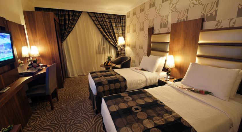 Province Al Sham Hotel-4