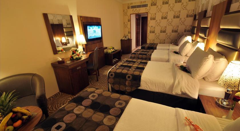 Province Al Sham Hotel-5