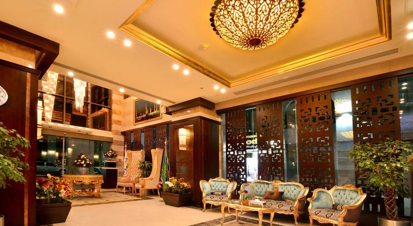 Province Al Sham Hotel-6