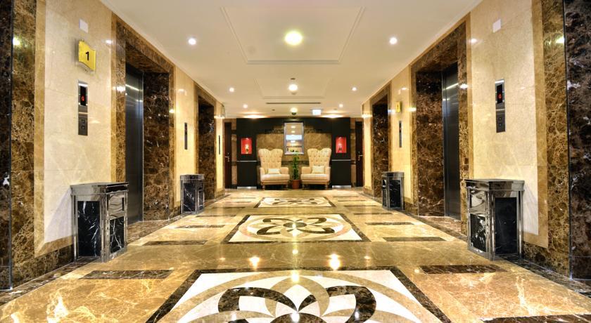 Province Al Sham Hotel-7