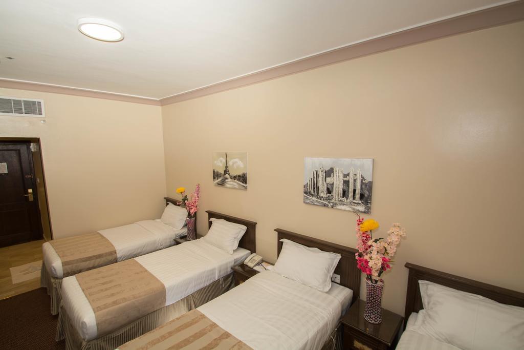 Al Nosour Al Mohajreen Hotel-1