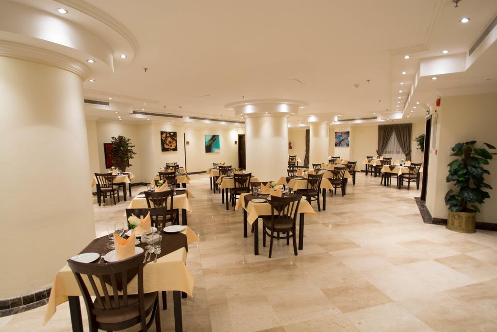 Al Nosour Al Mohajreen Hotel-10