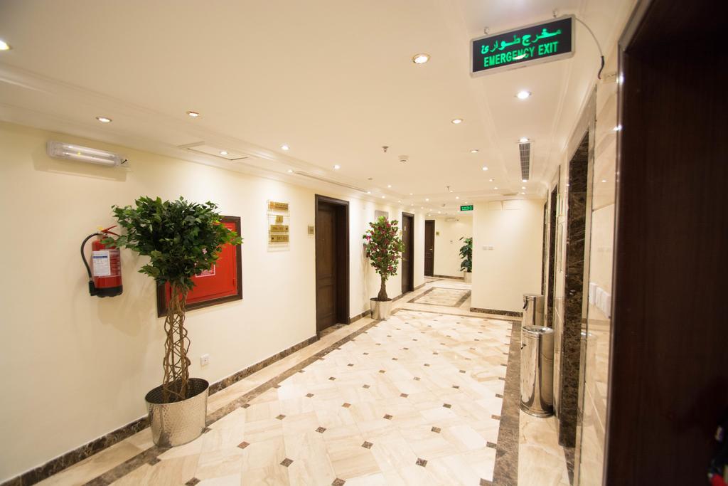 Al Nosour Al Mohajreen Hotel-11
