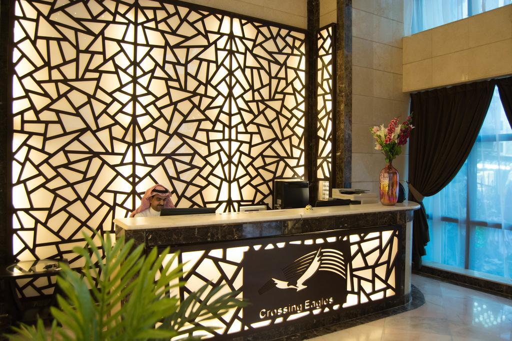 Al Nosour Al Mohajreen Hotel-12