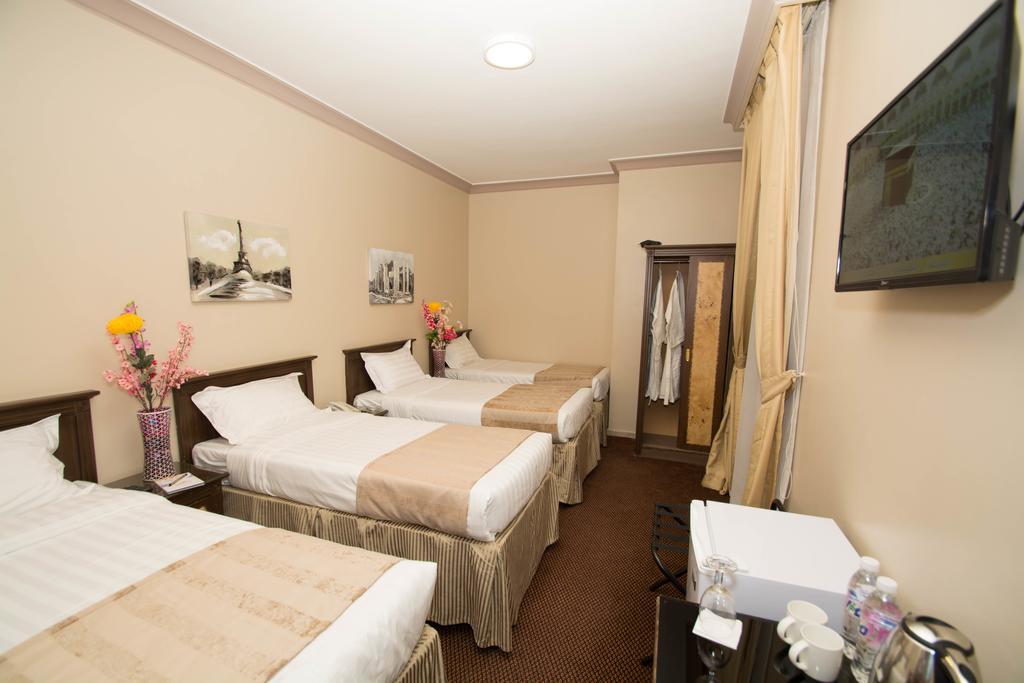 Al Nosour Al Mohajreen Hotel-14