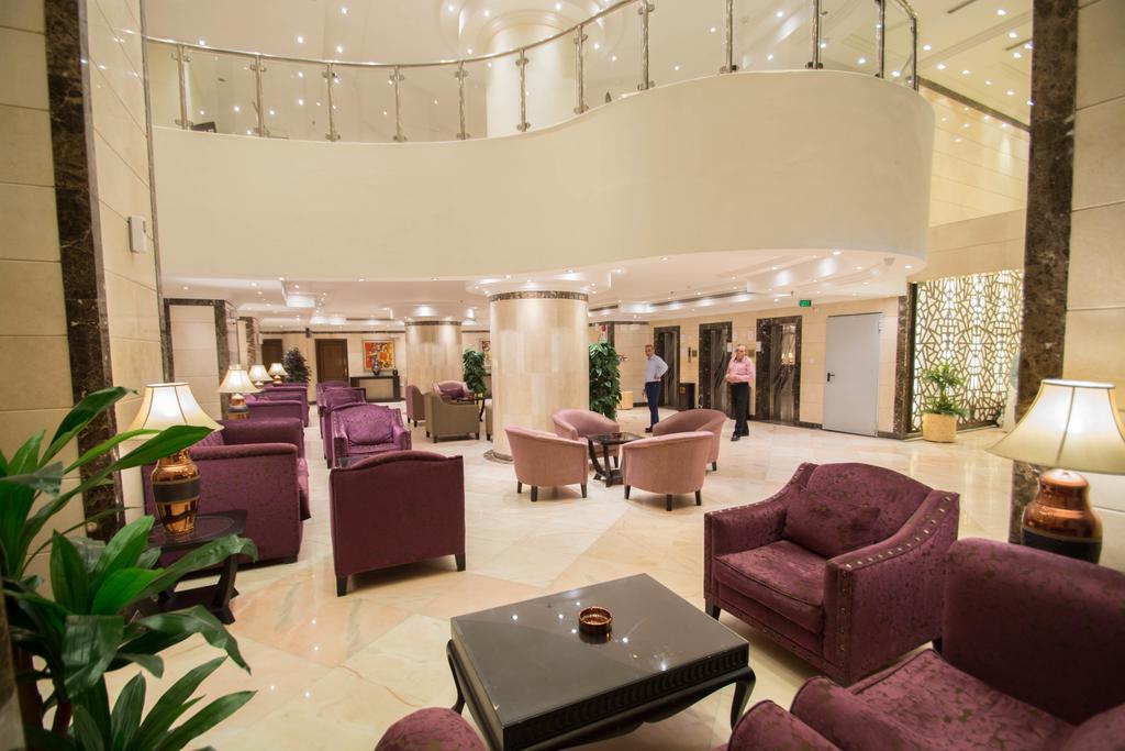 Al Nosour Al Mohajreen Hotel-15