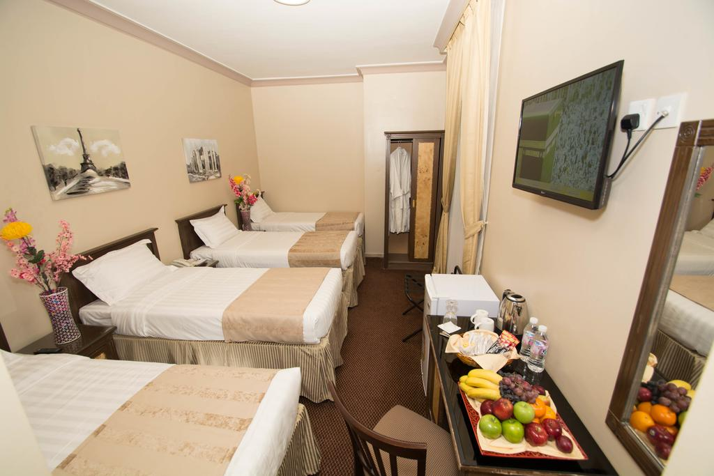 Al Nosour Al Mohajreen Hotel-2