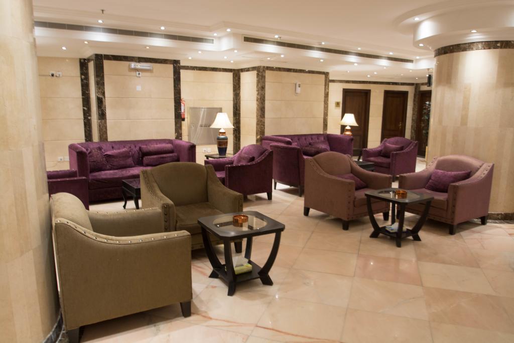 Al Nosour Al Mohajreen Hotel-7