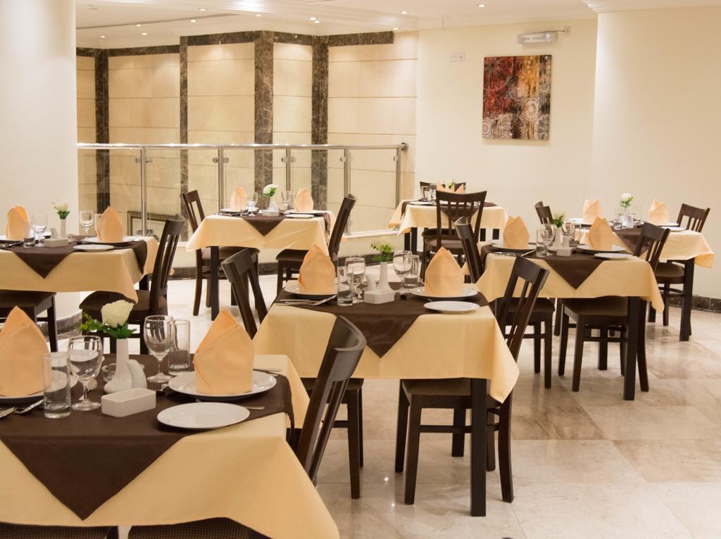 Al Nosour Al Mohajreen Hotel-8