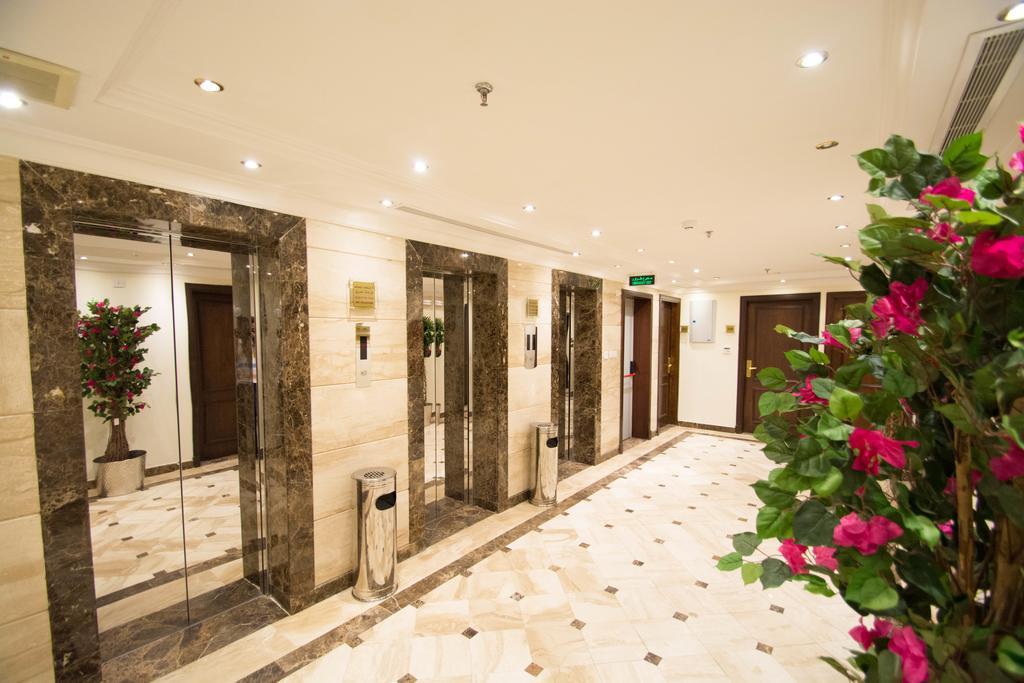 Al Nosour Al Mohajreen Hotel-9