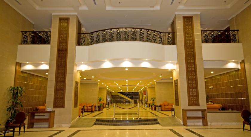 Ramada Dar Al Fayzeen Makkah-7