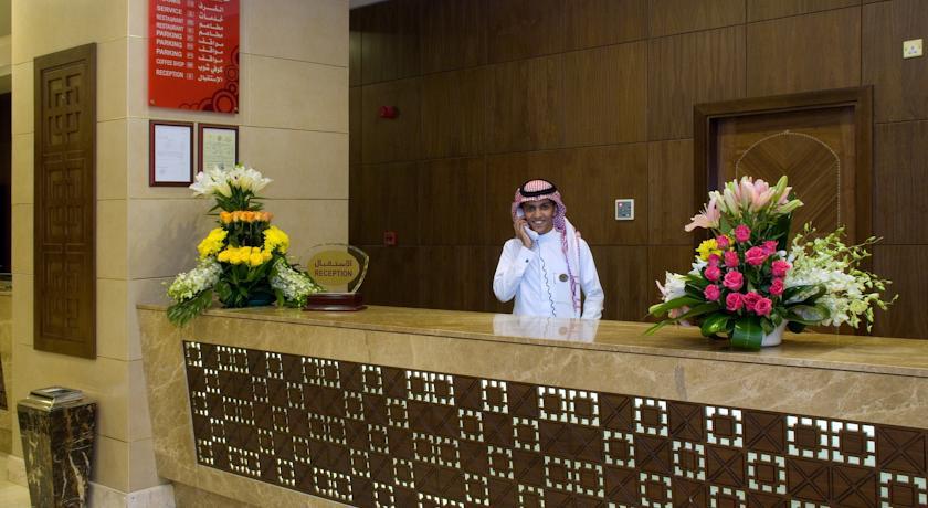 Ramada Dar Al Fayzeen Makkah-8