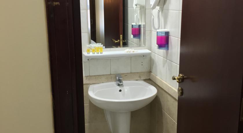 Mirage Al Salam Hotel-11